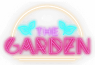 The Garden | Restaurant NJ Logo